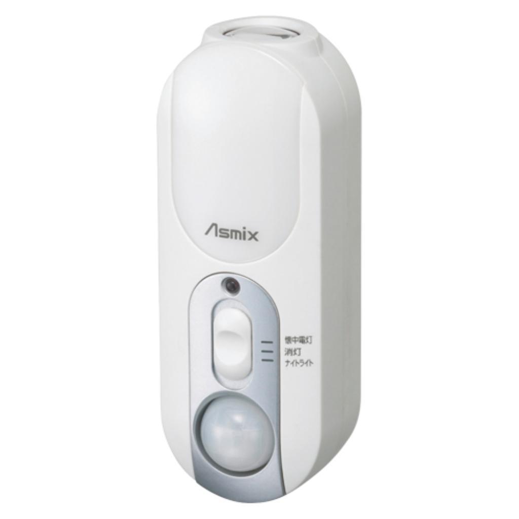 (まとめ買い)アスカ LED2WAYライト ALCP22 ALCP22 00029975 〔×3〕