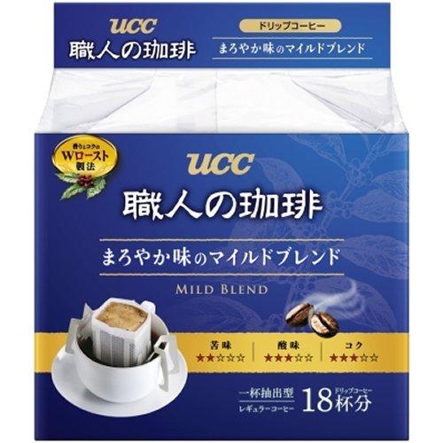 (まとめ買い)UCC UCC職人珈琲ドリップコーヒー マイルド 585482 00029608 〔5個セット〕