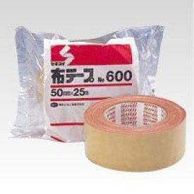 (まとめ買い)積水化学 布テープNO.600 60X25m NO.600 60X25 00021366 〔3個セット〕【北海道・沖縄・離島配送不可】