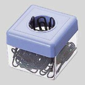 (まとめ買い)オープン工業 ゼムボックス 青 MD-1-BU 00004316 〔10個セット〕【北海道・沖縄・離島配送不可】