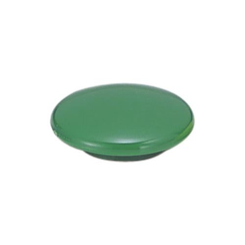 (まとめ買い)ベロス カラーマグネット 20mm 緑 6個入 IMC-206GR 00050222 〔×10〕