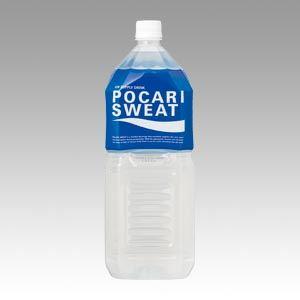 (まとめ買い)大塚製薬 ポカリスェットペットボトル 2L(6本) ポカリスエット 00073412 〔×3〕