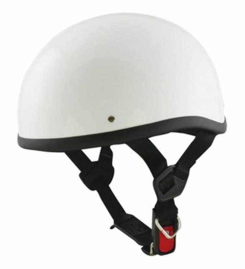 TNK工業 スピードピット ダックテールヘルメット TS-28 ホワイト サイズ:FREE【代引不可】