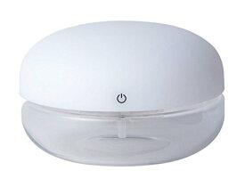 アロボ 新型空気洗浄機 メデューズ CLV-5000 (オレンジ)
