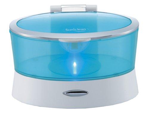 〔ギフト〕イモタニ(IMOTANI) 音波洗浄器 ソニックリーン スーパーファイン RZ-102【代引不可】