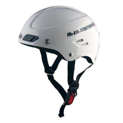TNK工業 スピードピット STR Z ハーフヘルメット ホワイト フリーサイズ 51079【代引不可】