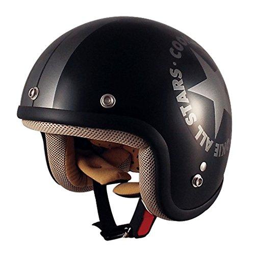 TNK工業 スピードピット キッズ用ヘルメット CK-6 くっきーおーるすたー KIDSサイズ(54-56cm)51157【代引不可】