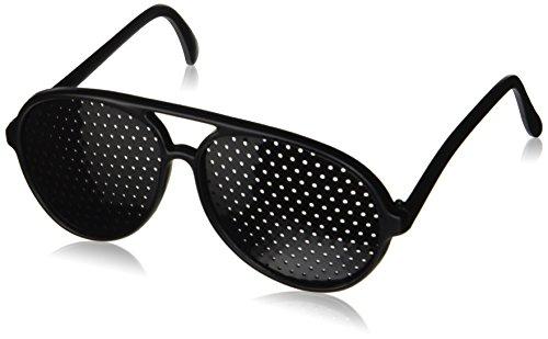 セイエイ (Seiei) 遠近兼用ピンホールメガネ 〔まとめ買い3個セット〕