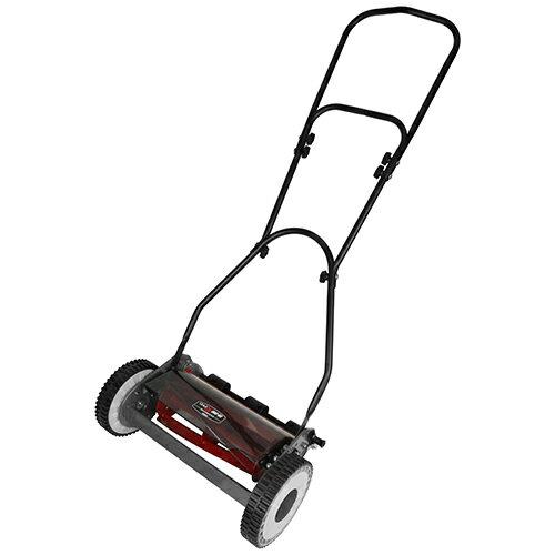 【送料無料】ホンコー 芝刈機 VR-300 Revo【代引不可】