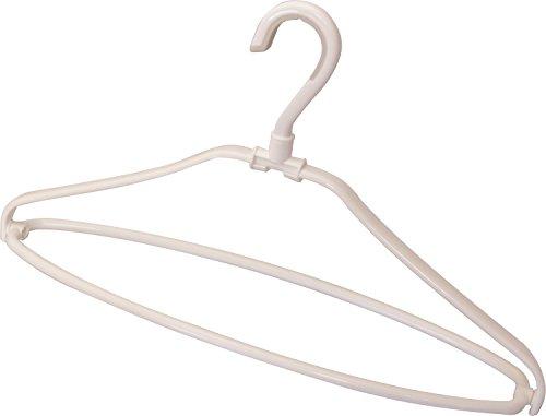 小久保 衣類用ハンガー PH テトラハンガー KL-071 〔まとめ買い10 個セット〕【代引不可】
