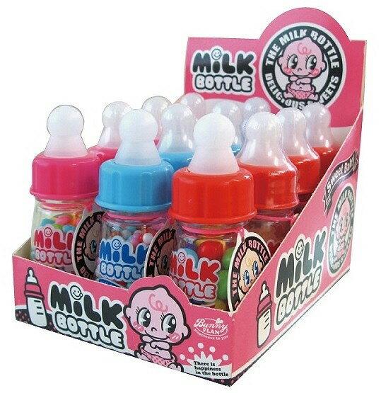 ミルクボトルNew 11912 〔まとめ買い12個セット〕【代引不可】