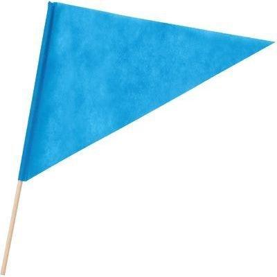 アーテック 三角旗 不織布 青 ATC-3192