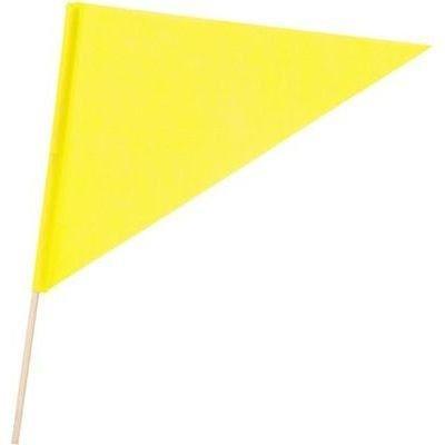 アーテック 三角旗 不織布 黄 ATC-3193