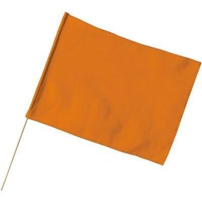 アーテック ●大旗 オレンジ 丸棒φ12mm ATC-3248