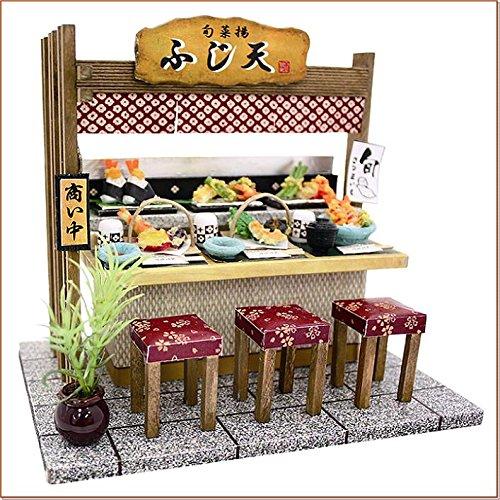 にほんのごちそう 和食キット 天ぷら屋