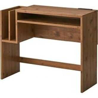AZUMAYA desk 90cm in width natural LE-301NA