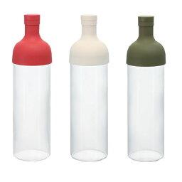 HARIO(hario)過濾器界內瓶橄欖綠色、FIB-75-OG