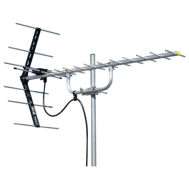 マスプロ電工 地上デジタル放送受信用 家庭用 UHFアンテナ 14素子 U146【代引不可】