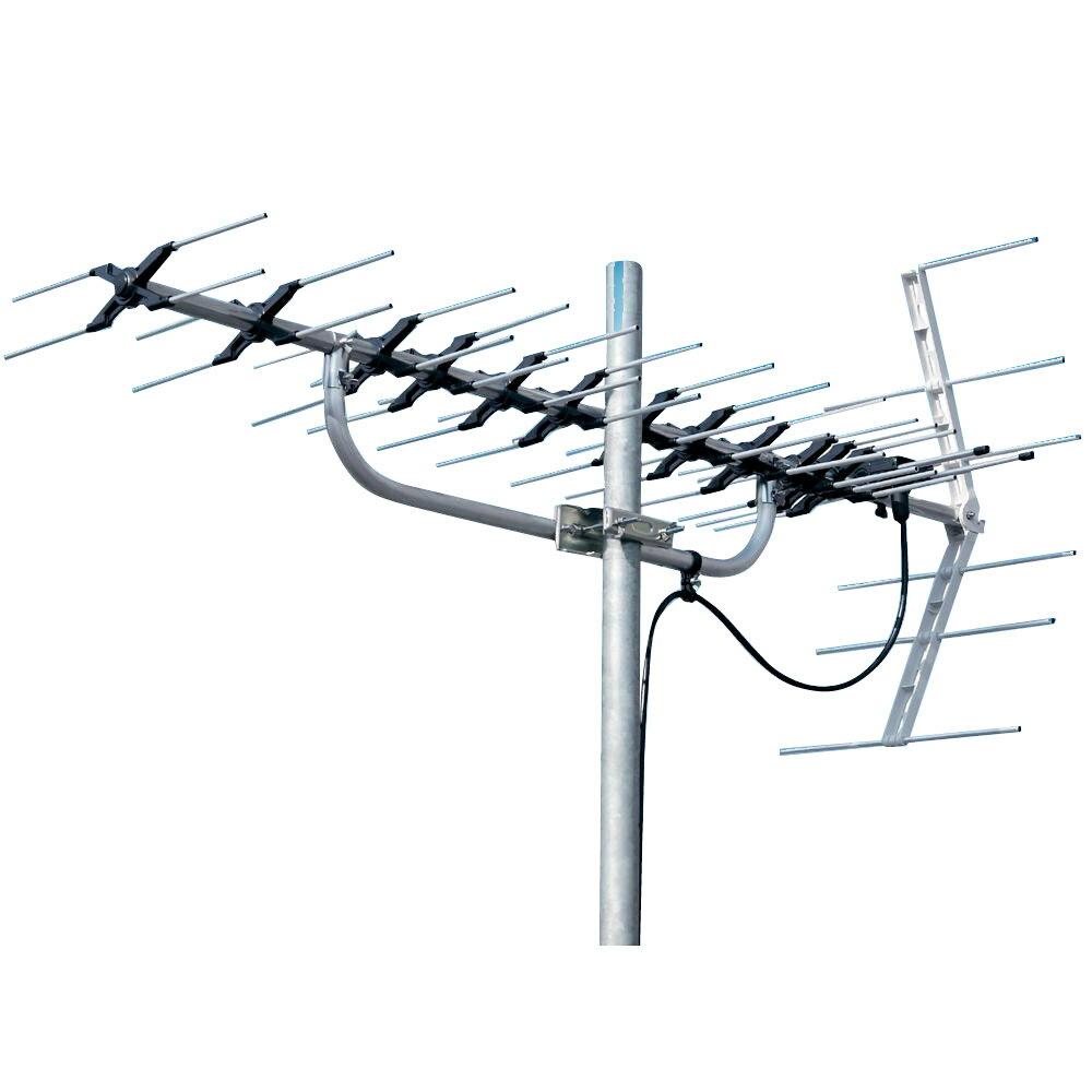 【送料無料】マスプロ電工 地上デジタル放送受信用 家庭用 超高性能UHFアンテナ 14素子 LS146TMH【代引不可】