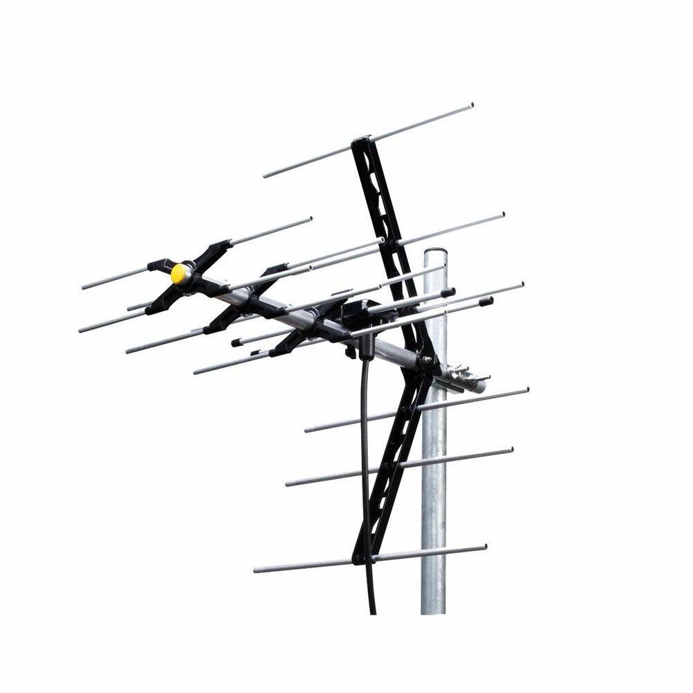 マスプロ電工 標準型 UHFアンテナ LS56【代引不可】