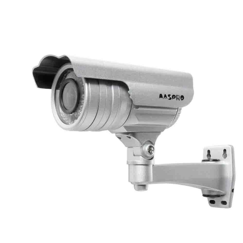 【送料無料】マスプロ電工 SDカードレコーダー内蔵 バリフォーカルカメラ ASM02SD【代引不可】