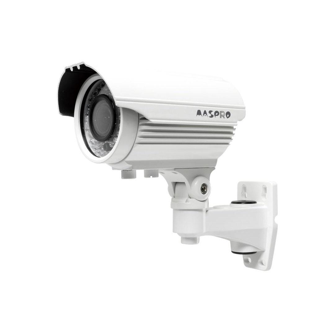 【送料無料】マスプロ電工 フルハイビジョンAHD バリフォーカルカメラ ASM85【代引不可】