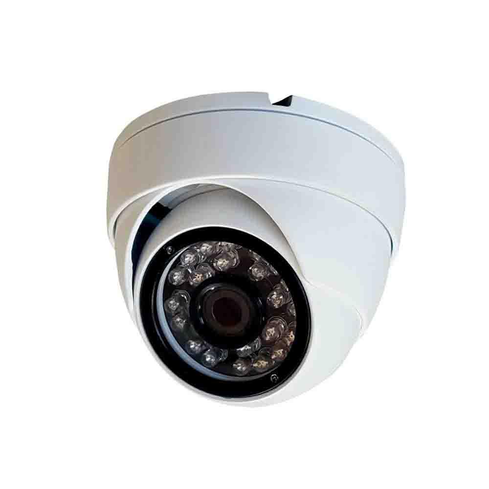 【送料無料】マスプロ電工 フルハイビジョンAHDドーム型カメラ ASM08【代引不可】
