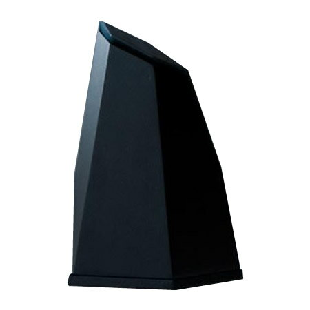 naft Oyster incense オイスターインセンス 香炉 Sサイズ ブラック【代引不可】