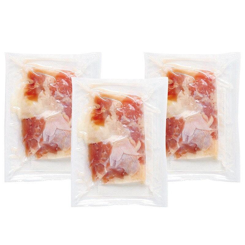 〔ギフト〕京料理六盛鶏肉の塩麹漬け(3袋) RM-3【代引不可】