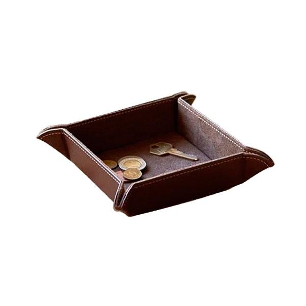 茶谷産業 Supplement ボタントレー(ブラウン) 840-540【代引不可】