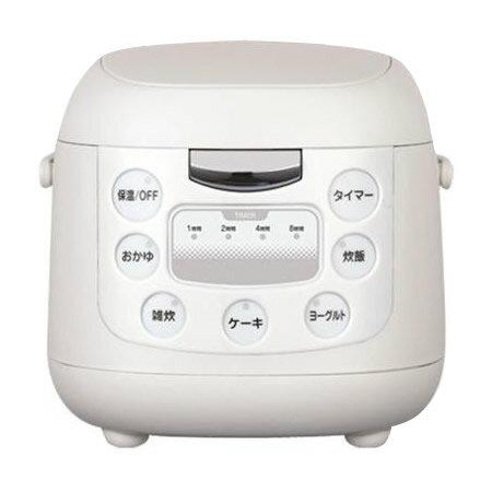 ROOMMATE コンパクト炊飯ジャー 3.5合 EB-RM6200K【代引不可】