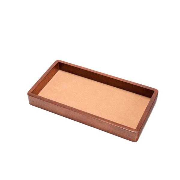 茶谷産業 Wooden Case トレー 020-101【代引不可】