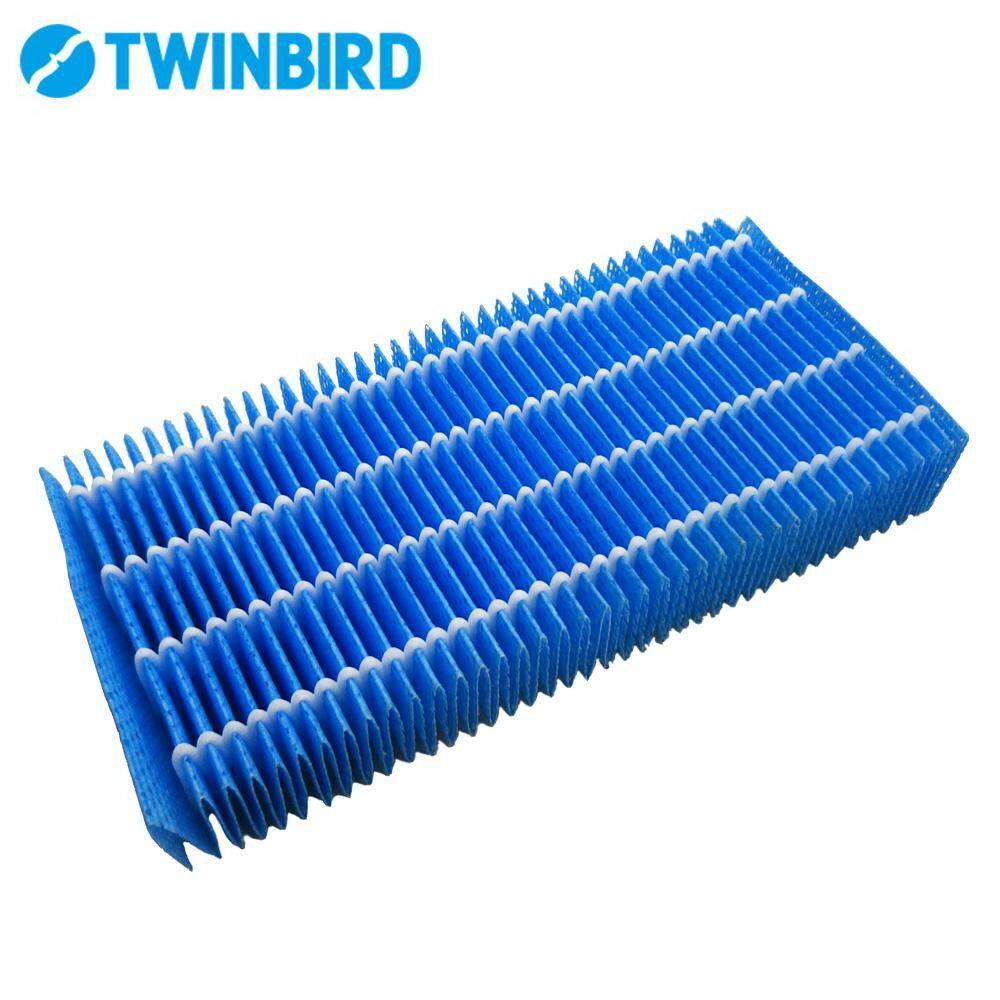 TWINBIRD ツインバード 加湿空気清浄機 AC-4252用 加湿フィルター AC-FT18【代引不可】