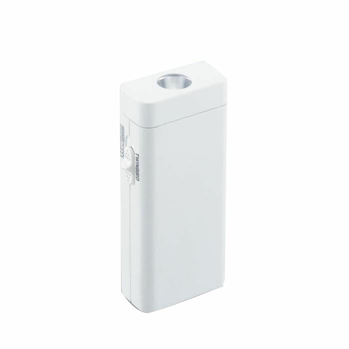 TWINBIRD ツインバード 停電センサー LEDサーチライト LS-8557W【代引不可】