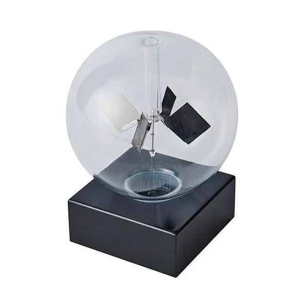 茶谷産業 Fun Science ファンサイエンス ラジオメーター ドーム 333-283【代引不可】