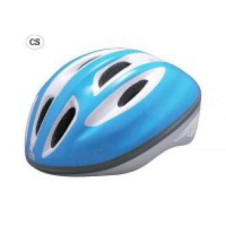 chiekera! 小孩安全帽SG(附帶不足52-54cm/號碼盤調節器)藍色、Y-6572