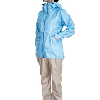 Eisenia bicyclis Iku rainsuit feminine 2 sax L 7480