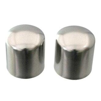 72853不锈钢长盖子32mm 2个装的00072853-001