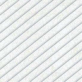 (まとめ)マルアイ 包装紙 Qラップ 530×760 シルキー 銀 Q-33SI 〔まとめ買い100枚セット〕