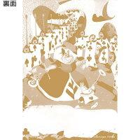 (まとめ)ダイゴー3Dポストカード不思議の国のアリスアリスVINTAGEARTSERIESS3717〔まとめ買い5枚セット(1種類)〕