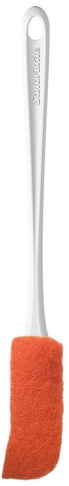 (まとめ買い)スリーエム スコッチ・ブライト すごいボトル洗い 本体 MBC-03K 〔5本セット〕