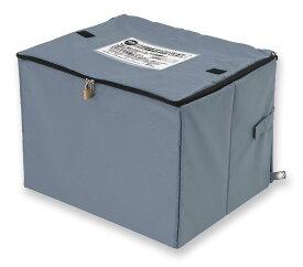 【送料無料】(まとめ買い)アスカ 宅配ボックス シングルタイプ DSB100 〔3個セット〕