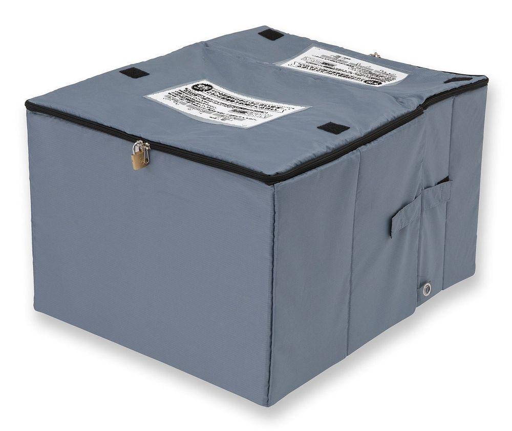 【送料無料】(まとめ買い)アスカ 宅配ボックス ツインタイプ DSB150 〔3個セット〕