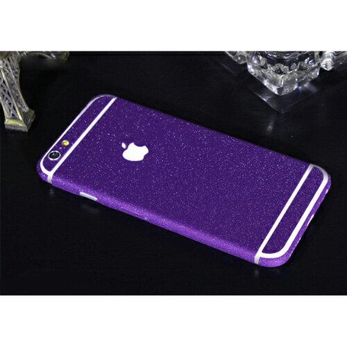 ITPROTECH 全面保護スキンシール for iPhone6Plus/バイオレット YT-3DSKIN-VL/IP6P【代引不可】