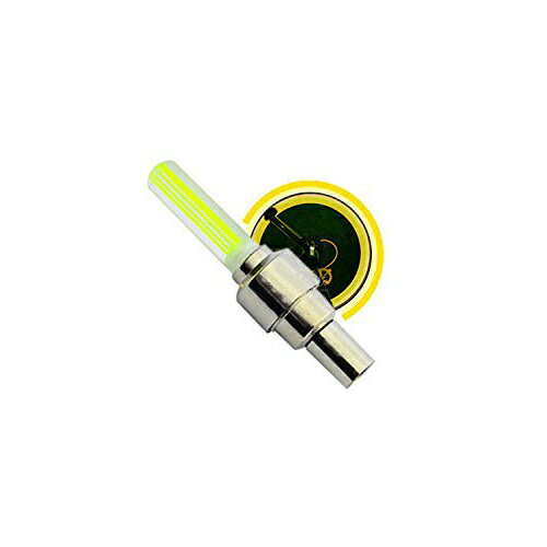 ITPROTECH LED バルブエアーキャップ/イエロー YT-LEDCAP/YL【代引不可】