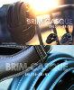 分身 (分身) brimkusk DHL220 BR 自行车头盔
