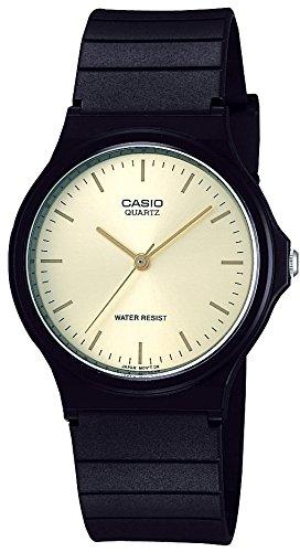 カシオ CASIO 腕時計 スタンダード MQ-24-9ELJF