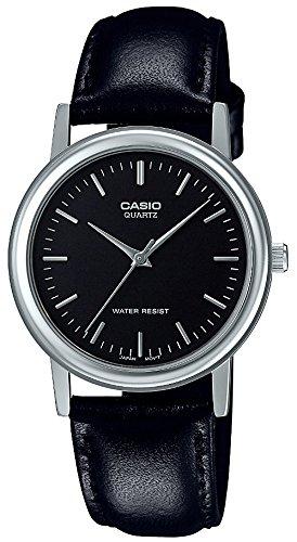 カシオ CASIO 腕時計 スタンダード MTP-1403L-1AJF メンズ