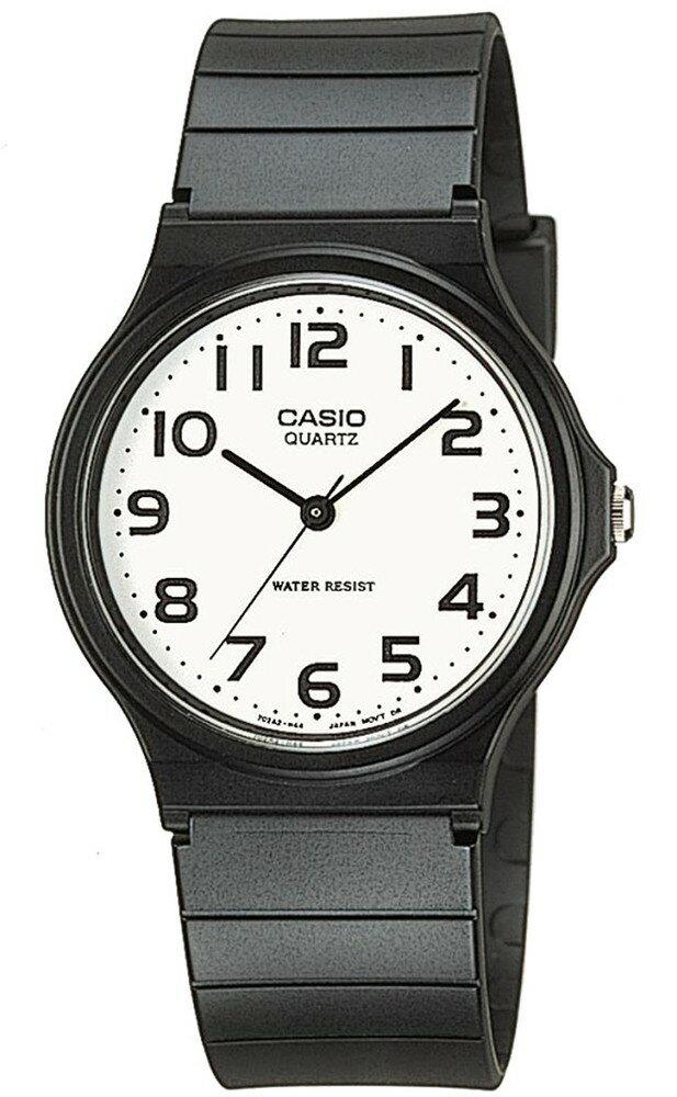 カシオ CASIO MQ-24-7B2LLJF Men's Analog Watch