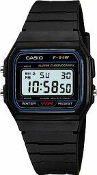 [卡西歐]CASIO手錶標準F-91W-1JF人